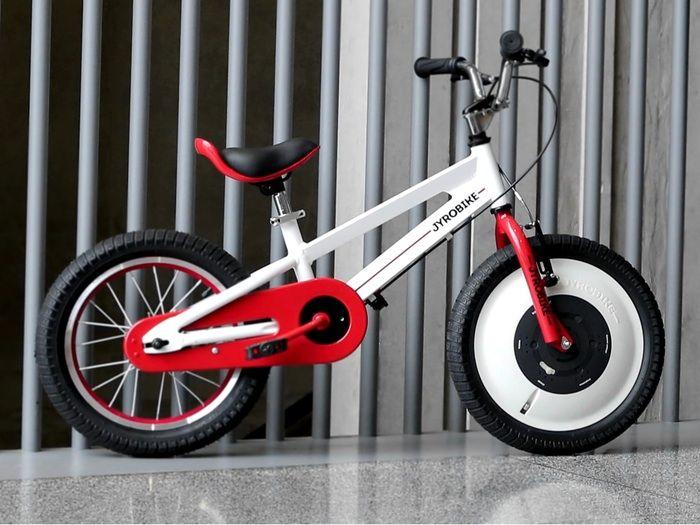 bicicleta jyrobike