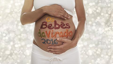 Bebês da virada