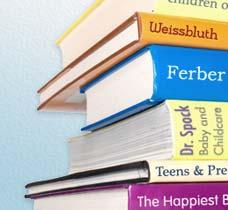 Livros para fazer 0 bebê dormir