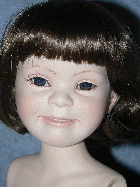 bonecas para crianças especiais