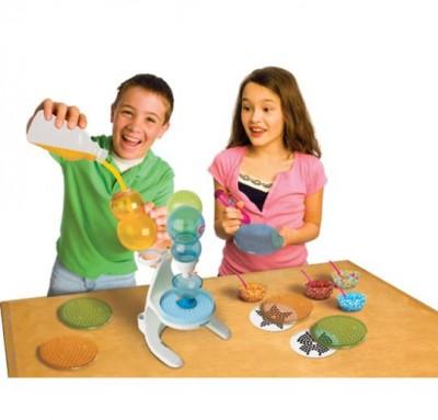 brinquedos que fazem comida de verdade