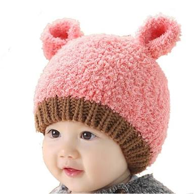 Cuidados com as crianças no frio