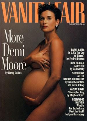 celebridades grávidas