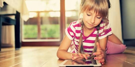 Montessori e a tecnologia