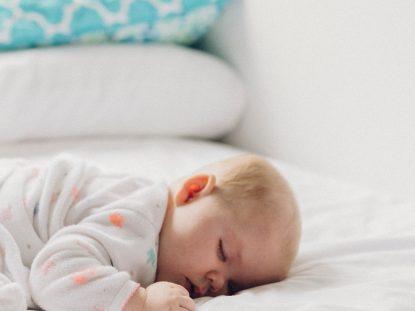 Seu bebê precisa de uma consultoria de sono?