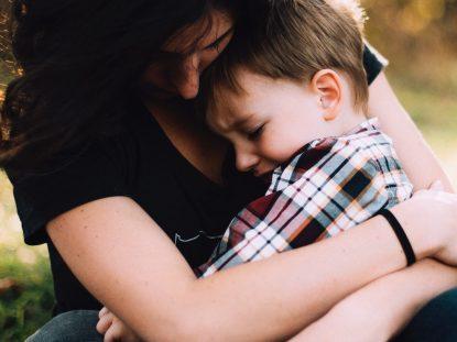 O que os filhos de pais separados realmente sentem
