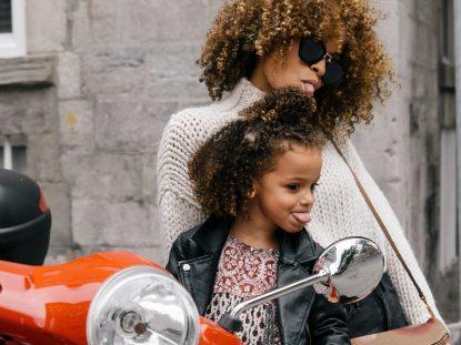 10 coisas que definem a minha maternidade