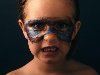 Cinco maneiras de criar crianças criativas