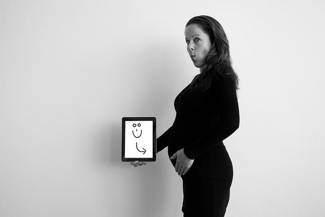 registros que você não pode esquecer de anotar da gravidez