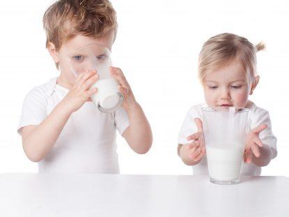 Intolerante à lactose ou alérgico a leite