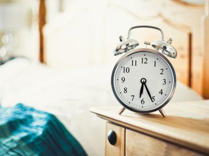 O sono das mães fica profundamente afetado com a chegada do bebê