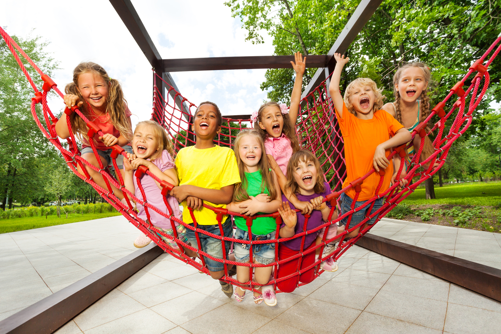 O que fazer com as crianças nas férias