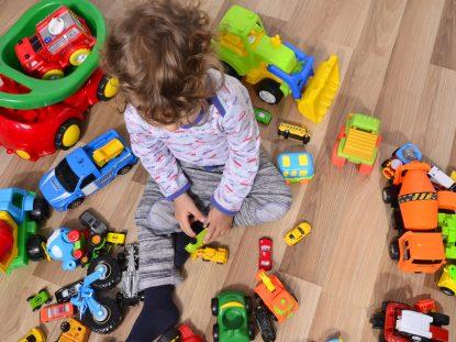brinquedos enxoval minimalismo exagero