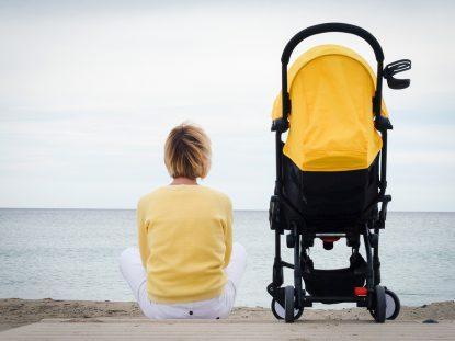 maternidade é imprevisto